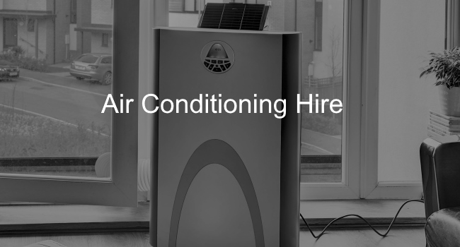 AC Equipment Hire